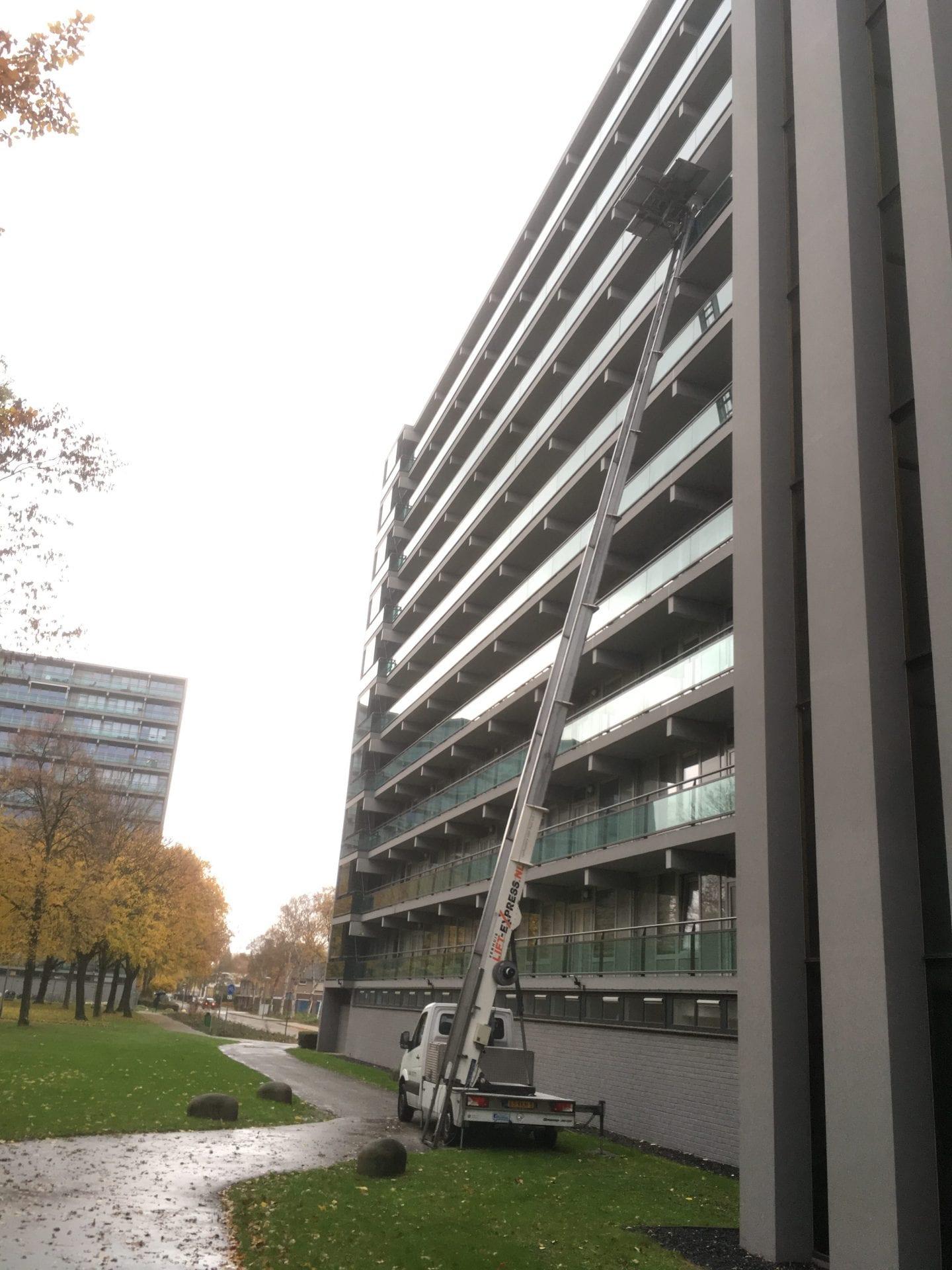 Verhuislift Roermond Olieslagerstraat
